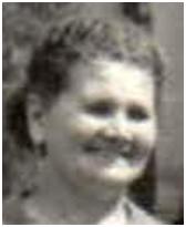 Čupová Marie