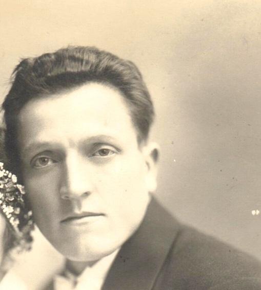 Chlopčík Emanuel