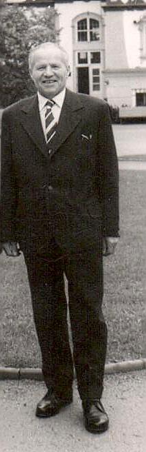 Koval Karel