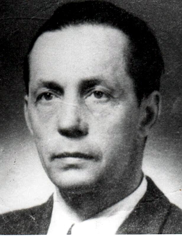 Michalec Oldřich